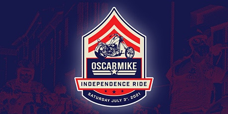 OSCAR MIKE INDEPENDENCE RIDE tickets