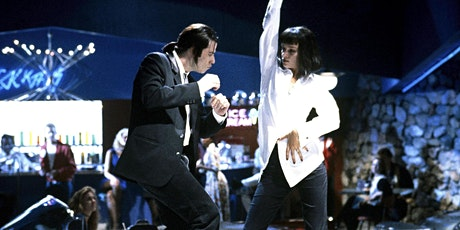 Drive-In Movie/Downtown Miami : Pulp Fiction tickets