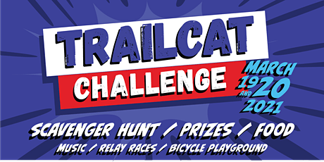 TRAILCAT CHALLENGE Presented by OZ Trails™ and Buddy Pegs tickets