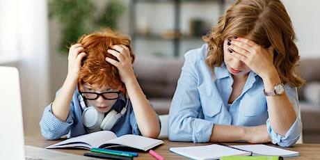 L'anxiété et le stress : optimiser le bien-être des enfants billets