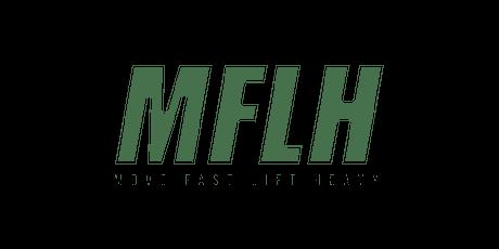 MFLH MOVE PRE-LAUNCH tickets