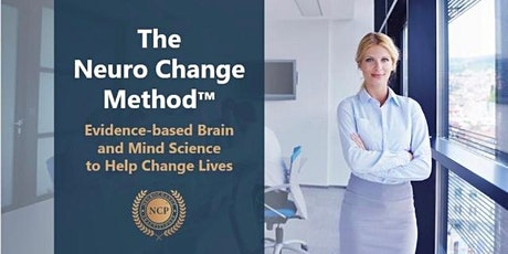 NEUROSCIENCE MASTER TRAINER WEBINAR.  A New and Powerful Global Program. tickets