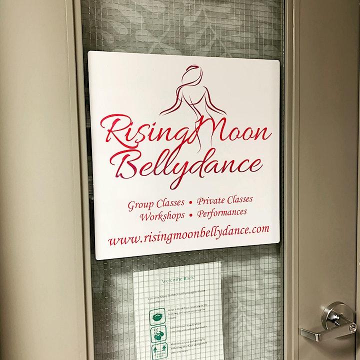 Bellydance Drills image