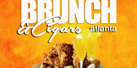 BRUNCH & CIGARS @ MONTICELLO tickets