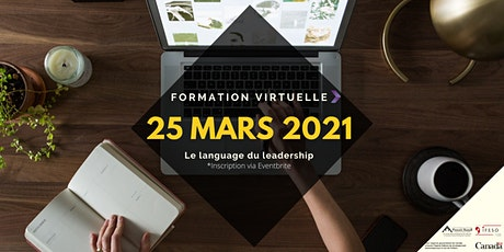 Le language du leadership billets