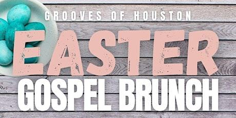 EASTER GOSPEL BRUNCH 2021 tickets