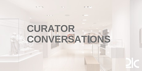 March Curator Conversations @ 21c Museum Hotel tickets