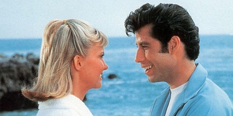 Drive-In Movie/Downtown Miami : Grease tickets