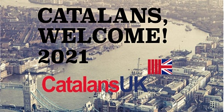 Catalans, Welcome! 2021 tickets