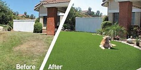 Converting your yard to Florida-Friendly Yard...3 Phases, 7 Steps tickets