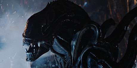 Drive-In Movie/Downtown Miami : Aliens tickets