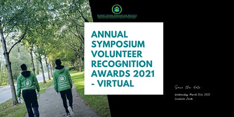 Annual Symposium | Volunteer Recognition Awards 2021 tickets