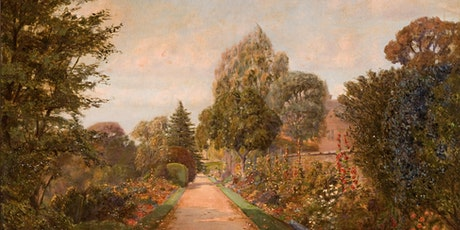 Art History Lecture: Great Houses and their Gardens tickets