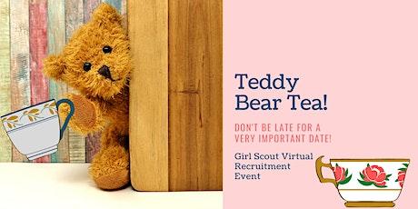Teddy Bear Tea  - Northwest Ohio tickets