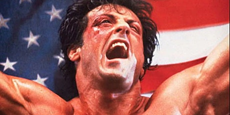 Drive-In Movie/Downtown Miami :  Rocky tickets