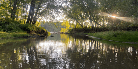 River Connections for Healthy Communities and Healthy Rivers tickets