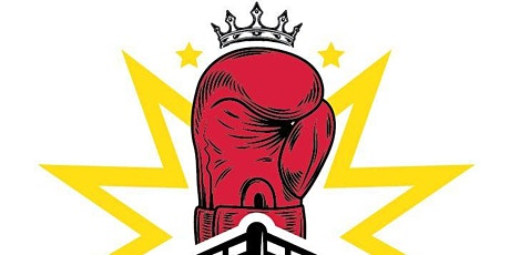Monday Boxing Class - Female Only tickets