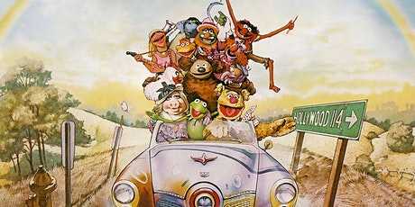 Drive-In Movie/Downtown Miami :  The Muppet Movie tickets