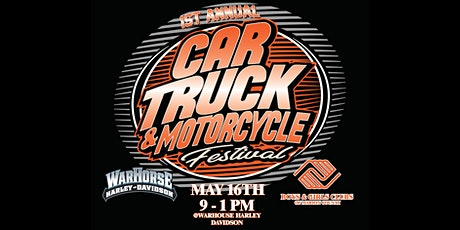 Car, Truck, Jeep & Bike Show to support Boys & Girls Club of Marion County tickets