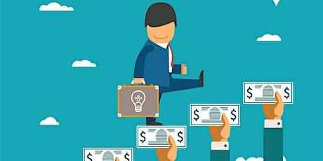 Serata di Club // Fondo di Garanzia FVG per il venture capital biglietti