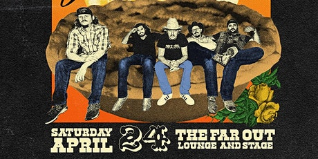 Mike and the Moonpies at The Far Out Lounge tickets