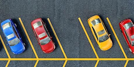 LAZ Parking Hiring Event - Buckhead Village District tickets