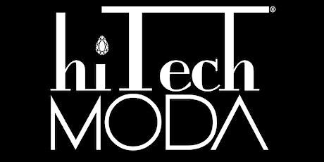 LONDON hiTechMODA Runway Fashion Week Show tickets