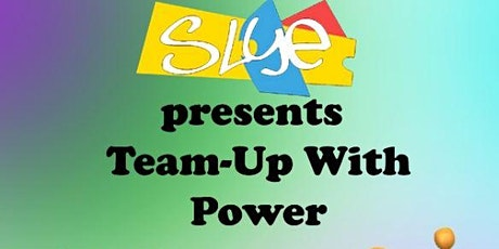 Online Roadshow: Team-Up with Power tickets