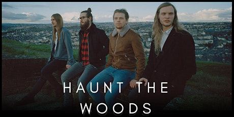 Haunt The Woods - Truro tickets