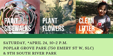 Earth Day Placemaking Event tickets