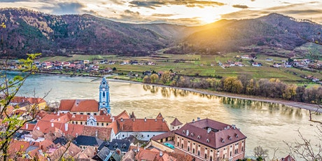 Thirsty Thursday Travel Forum: River Cruising with AmaWaterways tickets