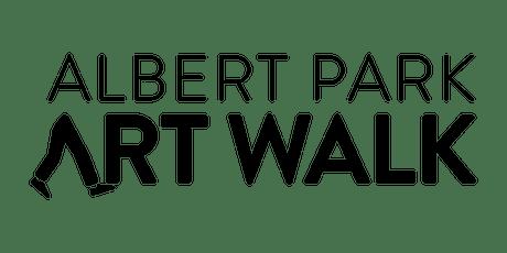 Art Walk Tour: 28 March - 10am tickets