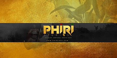 RHYTHM & POETRY PRESENTS: REGGAE & ACCOUSTIC VIBES tickets