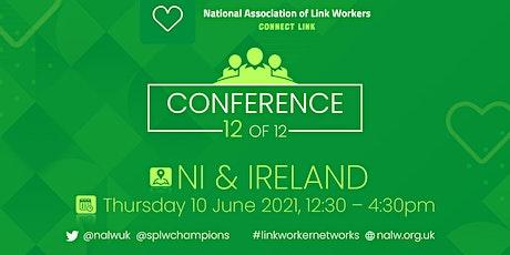 Social Prescribing Link Workers Conference-Northern Ireland & Ireland tickets