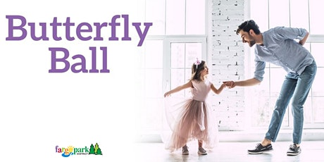 Butterfly Ball tickets