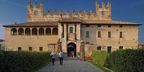 Visita  al Castello di Malpaga biglietti