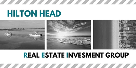 Hilton Head Real Estate Investment Group | Founders Event tickets