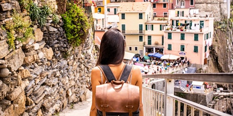 How to Save and Invest Money to Travel the World! tickets