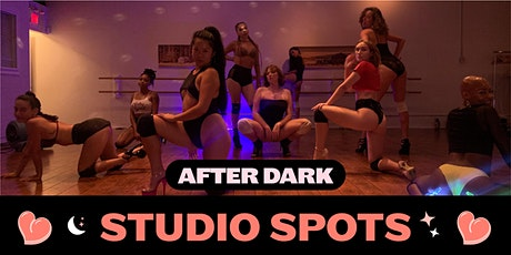 *IN STUDIO* AFTER DARK -APRIL PROGRESSIVE tickets