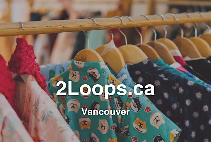 Spring Clothing Swap at 2Loops.ca image