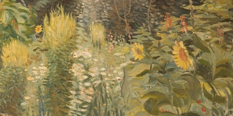 Art History Lecture: Post Impressionist Gardens tickets