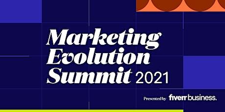Marketing Evolution Summit 2021 tickets