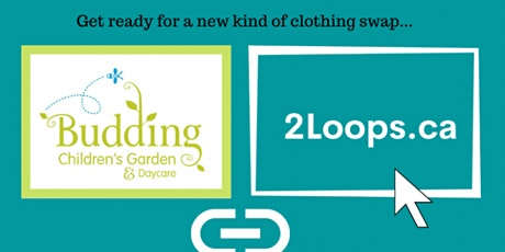 Spring Clothing Swap at 2Loops.ca tickets