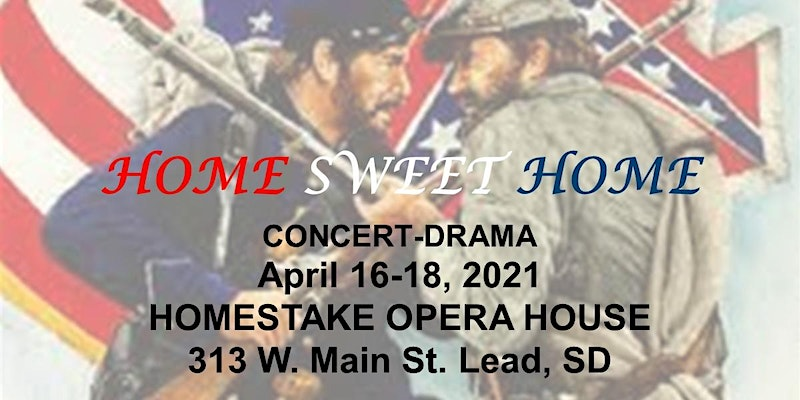 Home Sweet Home- Tickets Now On sale For this Must-See!