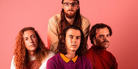 Peach Pit (CANCELLED) tickets