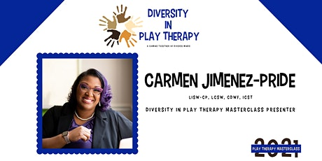 Cultivating Shame Resilience in Adolescents of  Color in the Playroom tickets