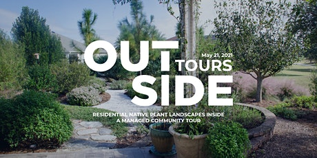 Residential Native Plant Landscapes Inside a Managed Community Tour tickets