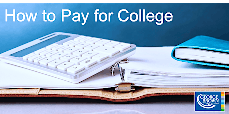 How to Pay for College - Financial Aid Webinar tickets