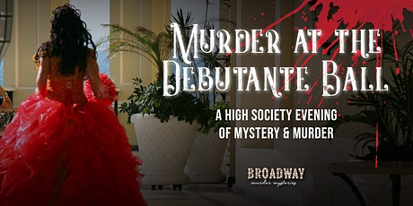 Murder at the Debutante Ball - An interactive digital experience tickets