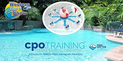 Live Virtual CPO Certification Class,  September 30-October 1